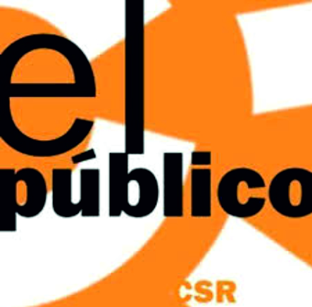 El Público, Canal Sur Radio, August 15, Sevilla (Spain)