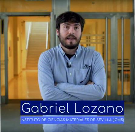 Yo Investigo, CSIC Andalucía, June 29, Sevilla (Spain)
