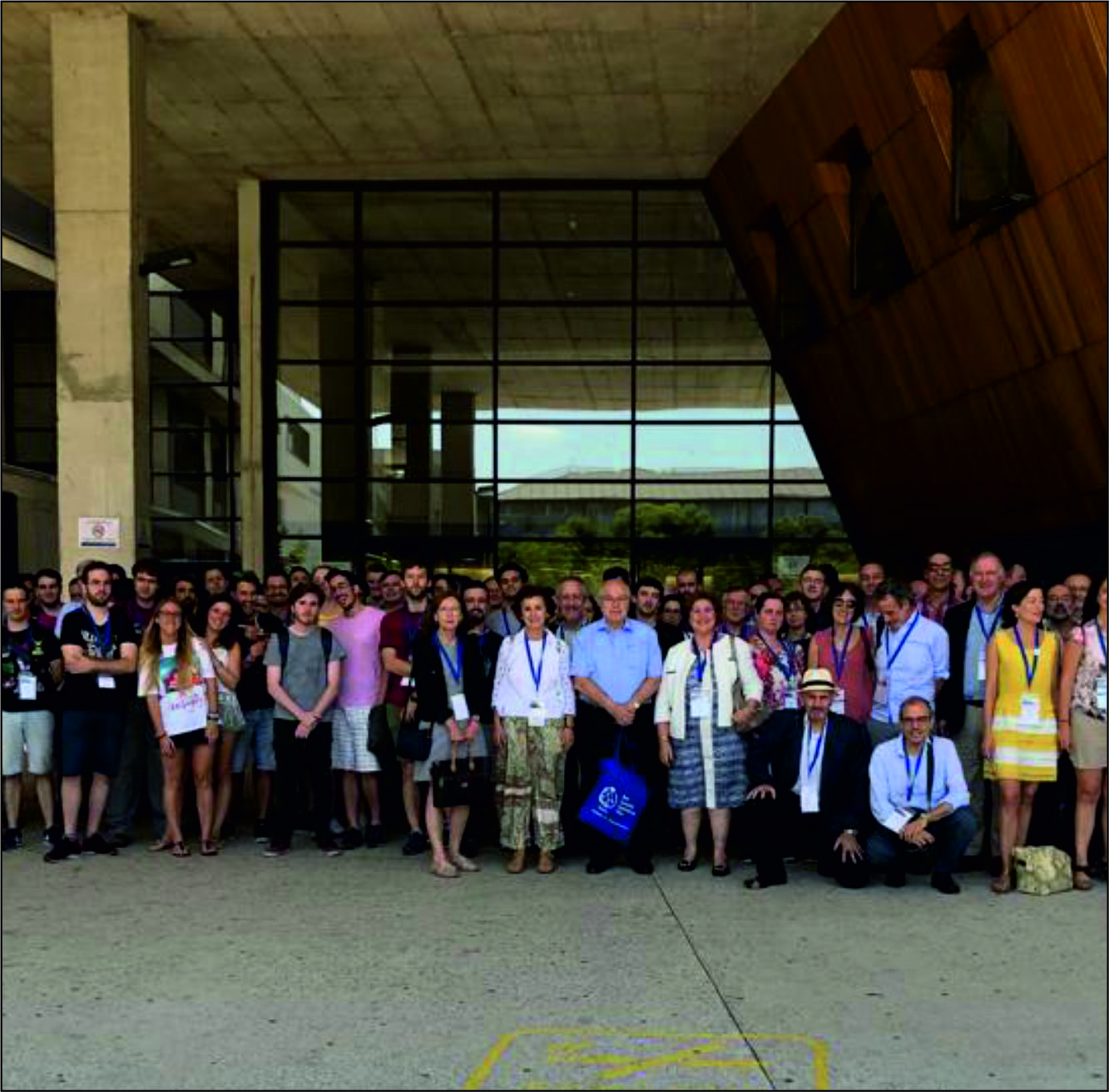 Spanish Royal Physics Society Meeting, July 15-21, Zaragoza (Spain)